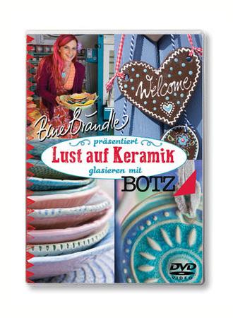 BOTZ DVD
